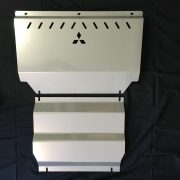Challenger PB PC Bash plate 1