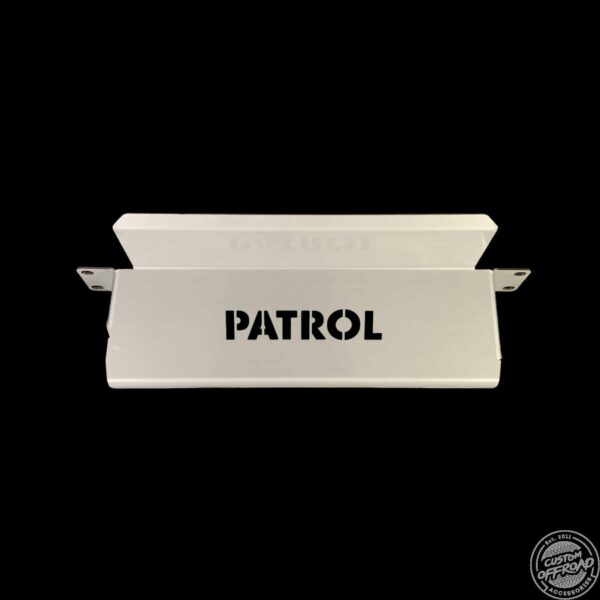Patrol Gu Bash Plate-1