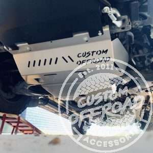 Fj Cruiser Bash Plates