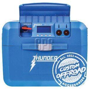 Thunder Weekender Battery Box ACDC, 12v, Portable Power Dual System Inverter 2