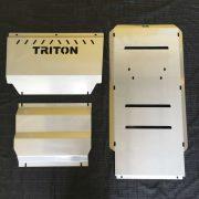 Triton Ml 3 piece Set 1