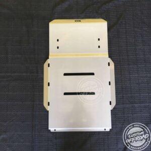 Mitsubishi Pajero Sport QE – Transmission Bash Plate