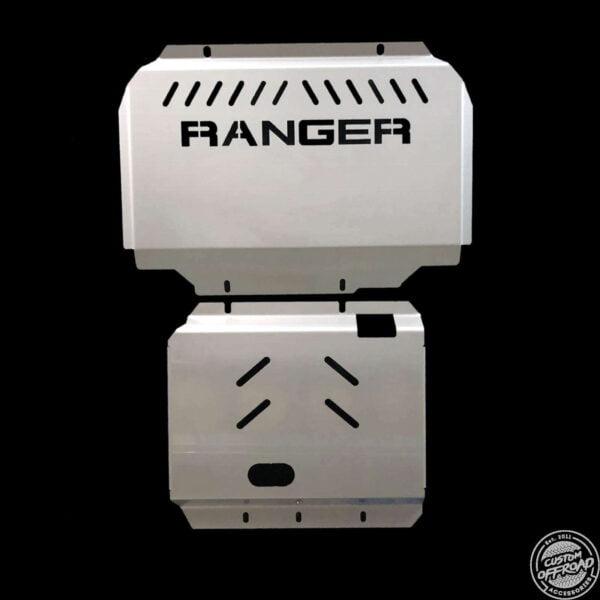 Ranger Bash Plate 5