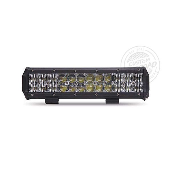 17 inch Dual Row led light bar from Custom Offroad Accessories