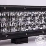 23 inch Dual Row 4d Optics LED Light Bar