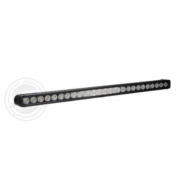 42 inch LED light bar from Custom Offroad Accessories