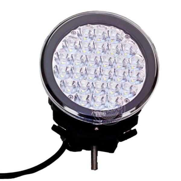 "7"" 140 watt Led Driving lights Pair (140w x 2)"