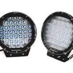 Spotlight pair