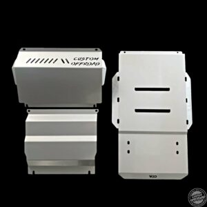 triton mq mr underbody protection bash plates skid plates uvp