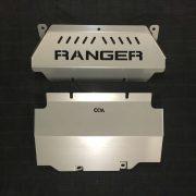 PJ PK Ranger