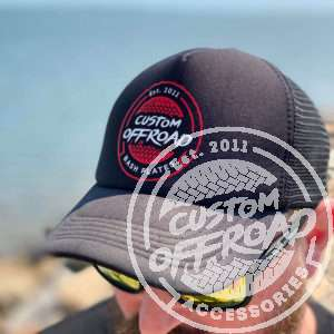 Custom Offroad Foam Trucker Hat
