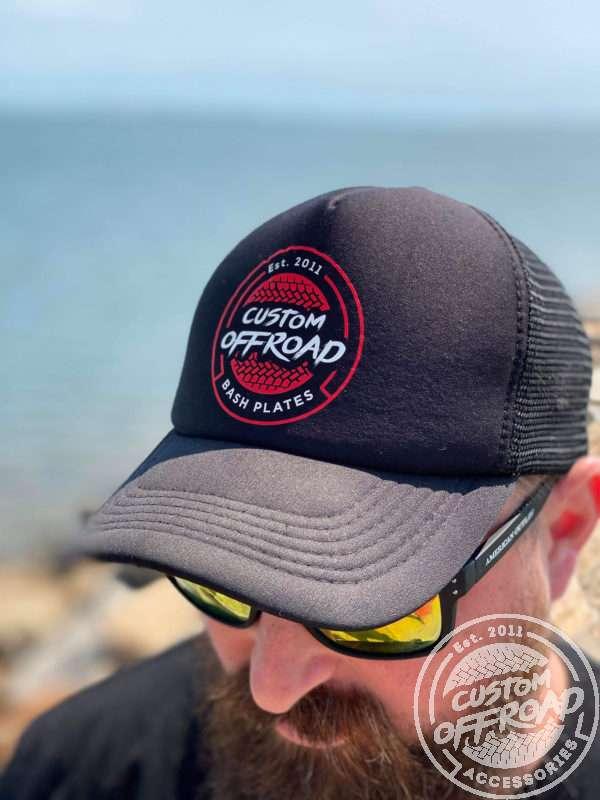 Custom Offroad Foam Trucker Hat