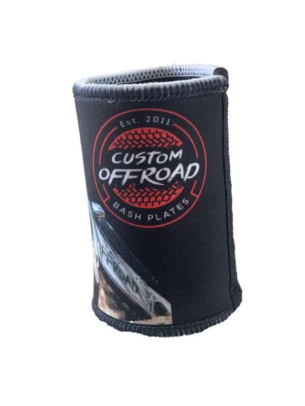 Custom Offroad Stubbie Cooler