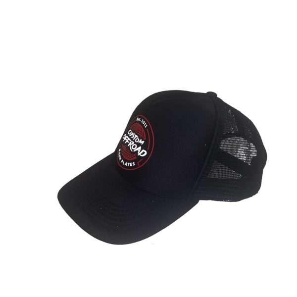 Foam Trucker Hat COB 1