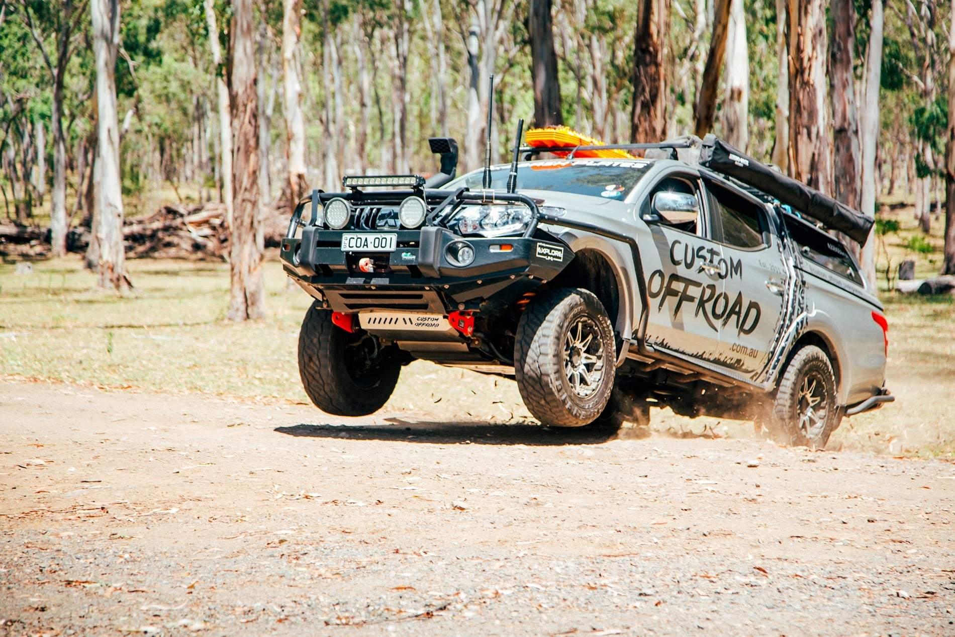 Custom Offroad 2020 4WD